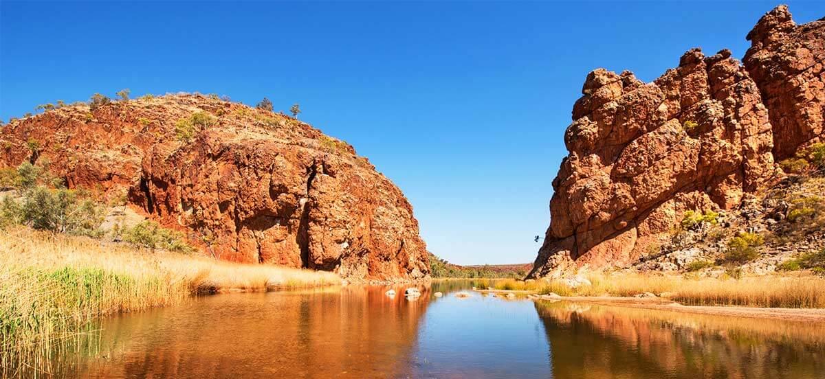 Australia North Territory
