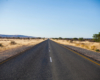 Namibia Roads