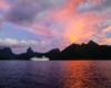 Paul Gauguin sunset