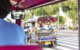Thailand Wat Pho Tuktuk