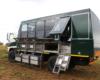 Truck Kitchen Uganda
