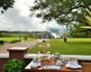 Victoria Falls Hotel - Afternoon tea