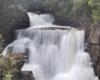 Waterfall, Cradle Mountain