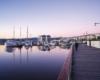 Launceston Seaport Boardwalk