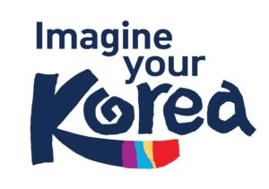 KOREA Official logo 2019  - Top 4 Festivals to Take Part in While Visiting South Korea