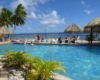 Edgewater Resort Standard Accom Pool Cook Islands  - Cook Islands Escape