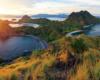 RF Getty Komodo Island Indonesia  - Australia and Indonesia Explorer
