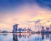 Singapore Holland America  - Australia and Indonesia Explorer