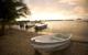 Placencia, boat