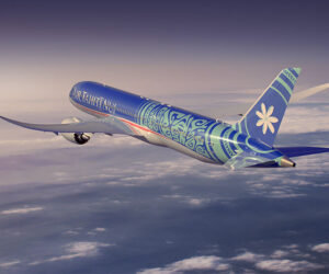 boeing air tahiti nuimob1 0  - Exclusive Tahiti Airfare SALE