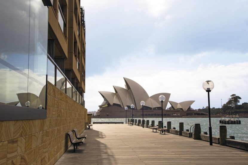 645266 23 - Virtual Sydney Opera House Tour - With a LIVE Guide