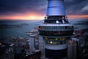 Auckland Skywalk AJ Hackett 4 - A Trans-Tasman Bubble is Coming!