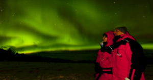 Northern Lights Group tour aurora borealis 2 - Aurora Borealis
